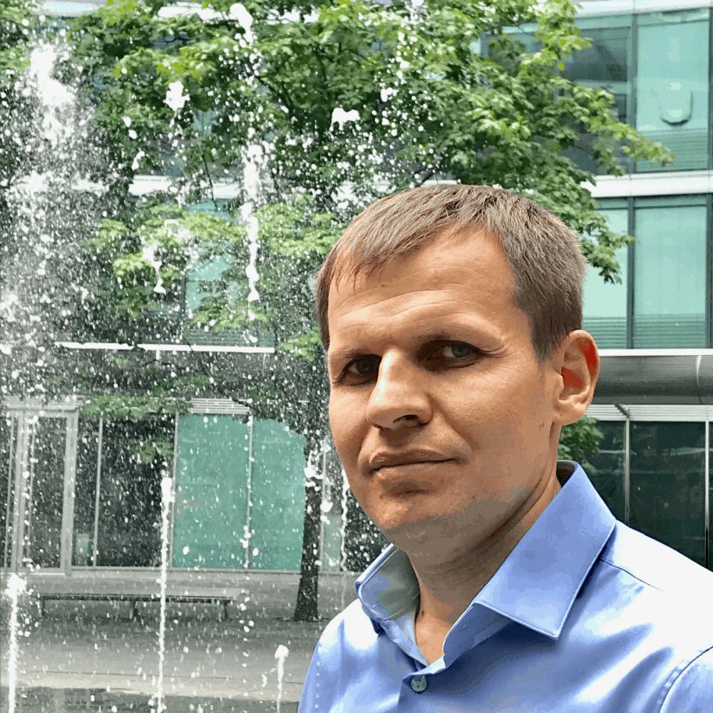 Piotr Gośliński top picks