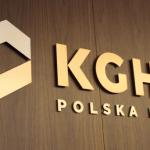 Kurs akcji KGHM Polska Miedź czeka na wybicie z trendu bocznego