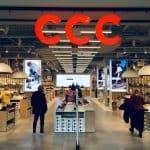 Grupa CCC zakłada poprawę wyników finansowych w kolejnych latach