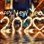 Dobrego roku 2020 dla wszystkich Inwestorów!