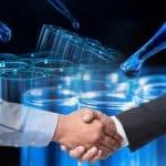 Medcamp głównym beneficjentem debiutu akcji GenXone